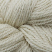 Isager Alpaca 2  Eco Line - natural white